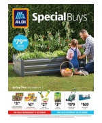 ALDI Special Buys Catalogue: 17 Oct – 23 Oct 2018