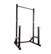 Crane Pull-Up Squat Rack @ ALDI Australia – $179