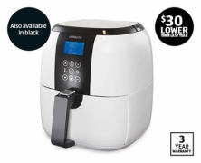 Ambiano 3L Air Fryer $69.99