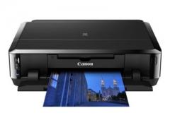 Canon iP7260 5 Colour Wireless Inkjet Printer $69
