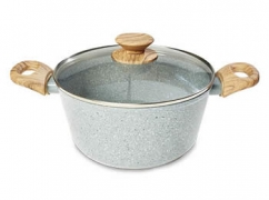 Crofton 22cm Ceramic Casserole Pot $17.99
