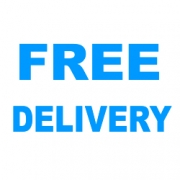 FREE Delivery On Your First Order