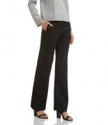 SABA Garnet Wide Leg Black Jeans $49