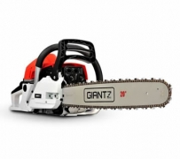 Giantz PRO-62cc 20″ 4.5HP Chainsaw $87.20 Shipped