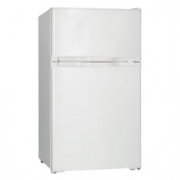 GVA 85L Top Mount Refrigerator $185 @ The Good Guys