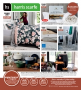 Harris Scarfe Catalogue