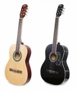 Huxley Acoustic Guitar @ ALDI Australia – $59.99