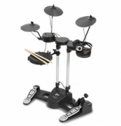 Huxley Electronic Drum Kit @ ALDI Australia – $269