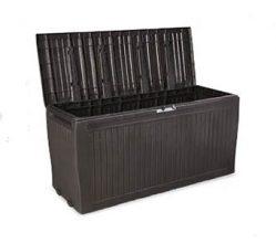 KETER 270L Outdoor Garden Storage Box $49.99