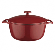 Lakeland Cast Iron 26cm 4.9L Casserole Dish @ $64.50 (1/2 Price)