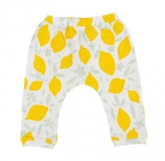Lily-Balou Organic Reverse Sweat Baby Pants $29