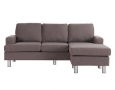 Luxo Lambeth 3 Seater Corner Sofa $240