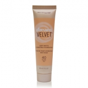 Maybelline Dream Velvet Foundation 30ml $5.95