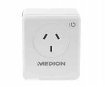 Medion Wifi Smart Plug $19.99