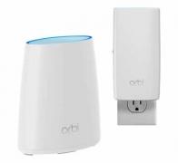 Netgear Orbi RBK30 AC2200 Tri-band WiFi System $199