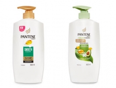 Pantene 900ml Shampoo or Conditioner @ ALDI – $7.85