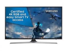1 Day Sale – Samsung MU6100 43″ 4K UHD TV @ JB HI FI – Only $598 (Save $400!)