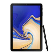 Samsung Galaxy Tab S4 10.5″ 64GB Black Wifi Tablet $923