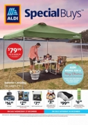 ALDI Special Buys Catalogue: 27th Dec 2017 – 2nd Jan 2018