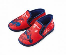 Boys Spiderman Children Slippers $9.99