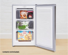 Stirling 82L Upright Freezer $199