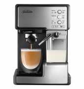 Sunbeam EM5000 Coffee Machine $159 Shipped