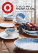 Target Create Your Dream Space