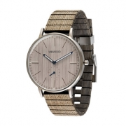 WeWood Albacore Silver White Pear Wood Watch $149.25