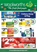 Woolworths Catalogue