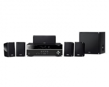 Yamaha YHT1840B 5.1ch Home Theater System $446